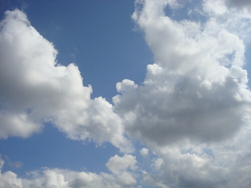 Cloud Texture 07