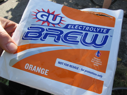 Gu Brew Is Gluten-Free!