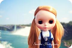 Betty, Niagara Falls