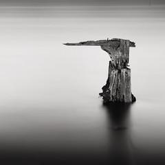 wrecked (Joel Tjintjelaar) Tags: square shipwreck wrecked superaplus aplusphoto bwnd110 tjintjelaar daytimelongexposures wideaperturelongexposureatdaytime