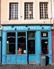 France Chalon-sur-Sane 39 (Lucky B) Tags: france pniche barge bougogne