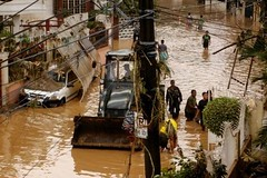 Philippines flood typhoon ondoy
