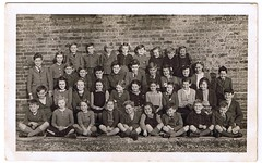 Etchingham School 1946