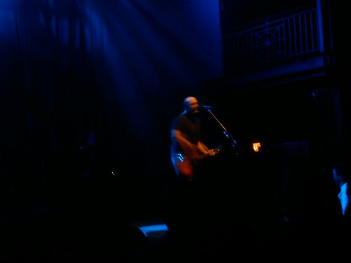 Bob Mould - BlowOff - DC 10-10-09