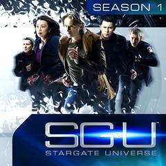 Stargate Universe, Season 1