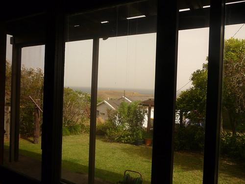 Dust Storm Take Three