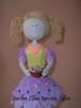 FLORES06 (Bertha Elina Marcano) Tags: en masa muñecas flexible fria porcelana