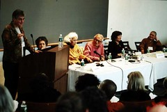 Women, Religion, and Social Change, April 30–May 4, 2003