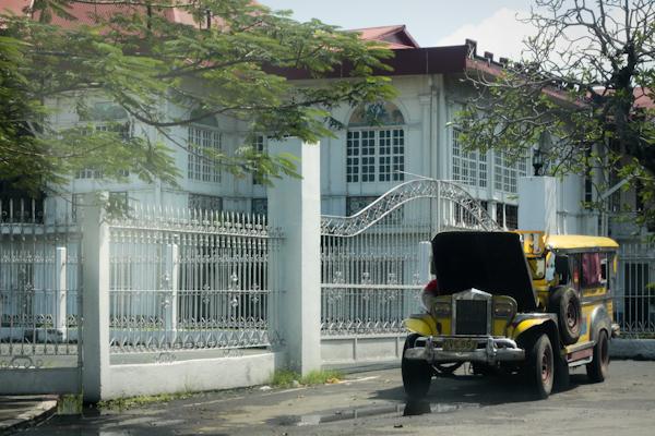 Aguinaldo's House