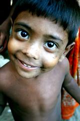 gypsy camp - Bangladesh