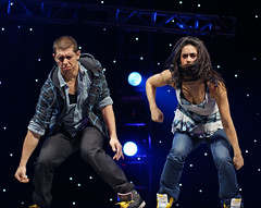 027 - Hip Hop - Phillip & Jeanine (dictationmonkey) Tags: soyouthinkyoucandance sytycd