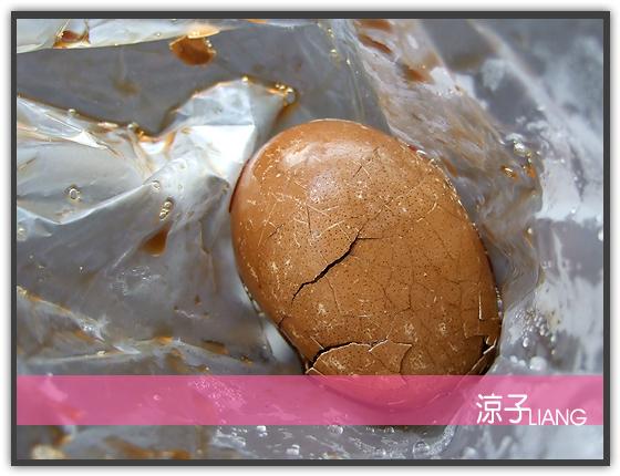 日月潭 阿嬤e古早味 香菇茶葉蛋03