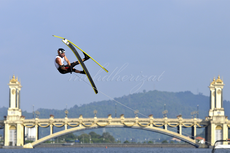 Putrajaya Waterski World Cup 2009