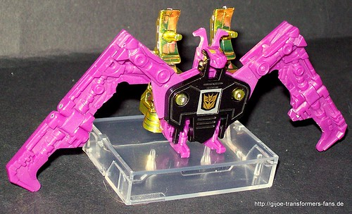 Ratbat Transformers Generation 1 Encore no9 17 Cassette's Big Mission Volume 2 set 009