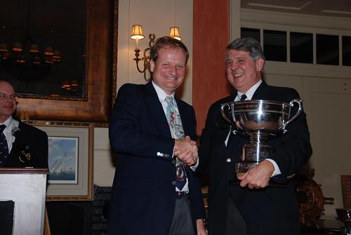 Nott Memorial Trophy