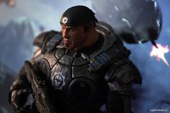 Gears of War Shoot
