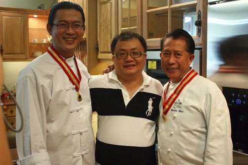 Culinary Experience with GE Monogram by Chef Martin Yan 8