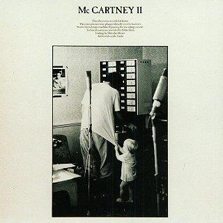 mccartney ii photo