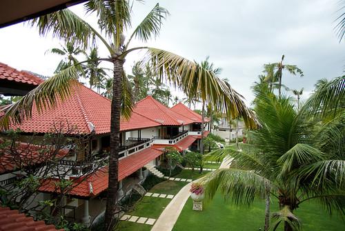 秋天,我們的峇里島