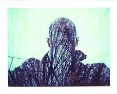 un p intricato (biguz_80) Tags: selfportrait film polaroid doubleexposure super io autoritratto shooter doppiaesposizione 669 polaroidsupershooter669film