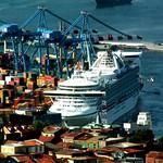 Valparaíso: Cruceros 2