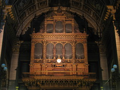 Paris Madeleine organ (pierremarteau4) Tags: paris organ madeleine orgel coll orgue cavaille