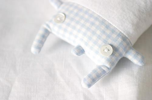 PJ buttons