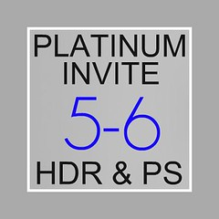 Platinum Invite