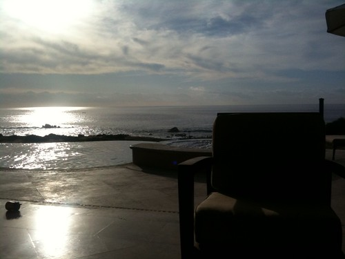 Morning in Cabo San Lucas