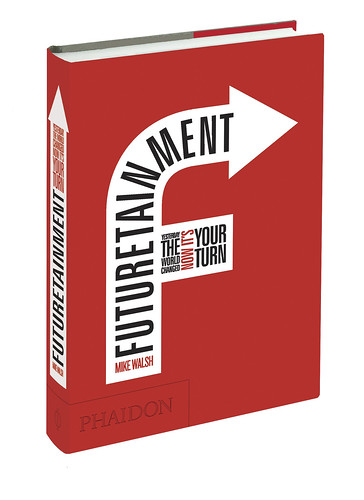 Futuretainment Cover (3D)