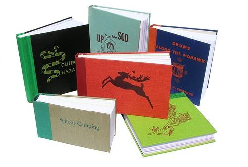 Tyler Bender notebooks