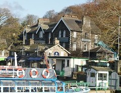 Waterhead & ferry