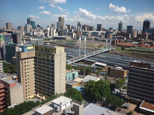 Vacaciones en Johannesburgo