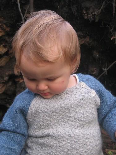 Cirrus - Petite Purls Winter 2009