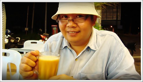 the wonder of teh tarik!!