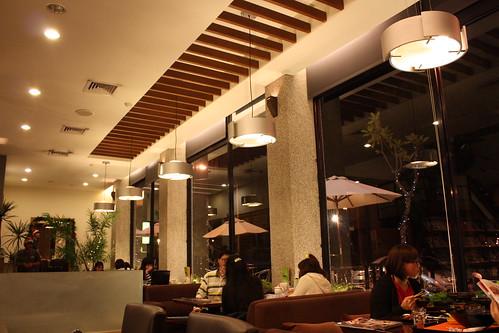 桃園年代人文咖啡館