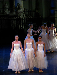 Notenkraker. (karin ramaker) Tags: ballet dance den nutcracker haag dans notenkraker