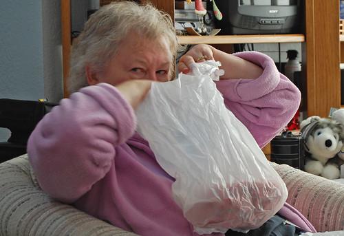 42 - Mom Bag