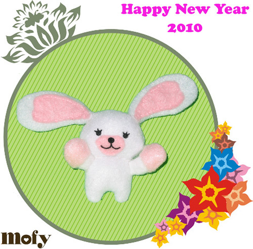 Mofy Rabbit