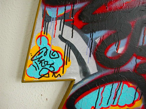 CUSS STM Original Painting.