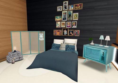 bedroomdone!