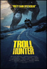 Troll Avı - Trolljegeren - Troll Hunter (2011)