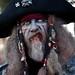 Carnaval SF 2011: zombie pirate