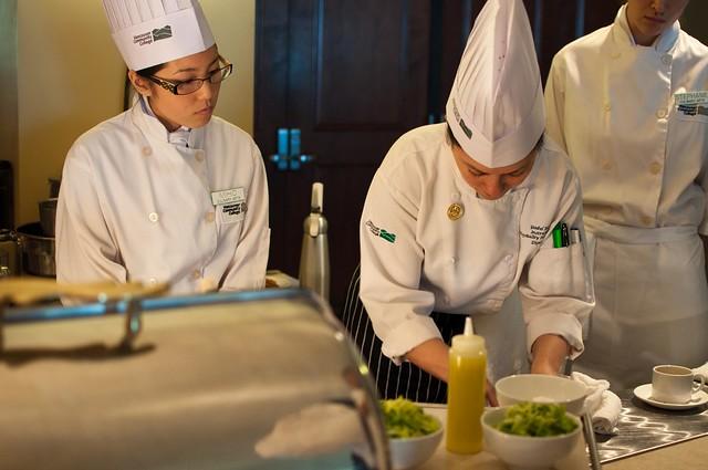 Women in the Industry luncheon