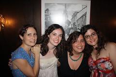 more bridesmaids (petit hiboux) Tags: wedding friends liz may krissa rehearsaldinner bethie bethandjoshgetmarried