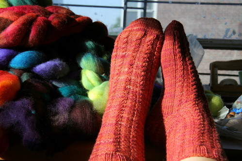 New Sock