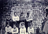 Springburn backcourt 1945