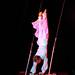Jay Miller's Circus, UK 2009