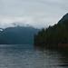 Misty Fjords - Landed on the Lake