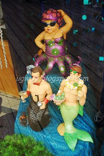 Mermaid's Life